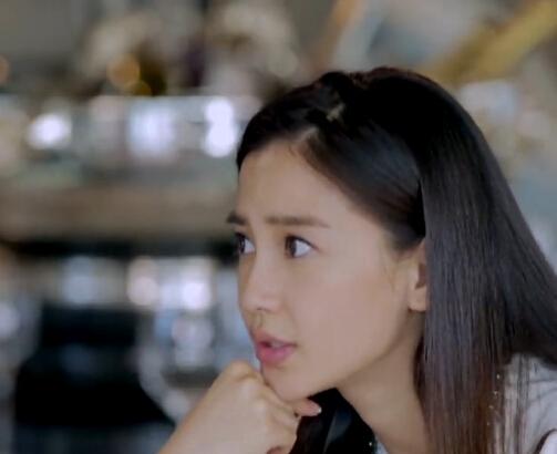 谢霆锋十二道锋味第十期:Angelababy与黄晓明亲密照曝光