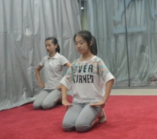 回龙观暑期学少儿成人街舞爵士舞舞蹈